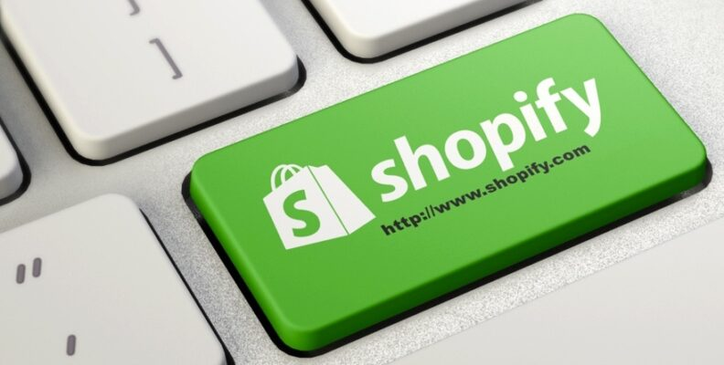 SHOPIFY Search Bar