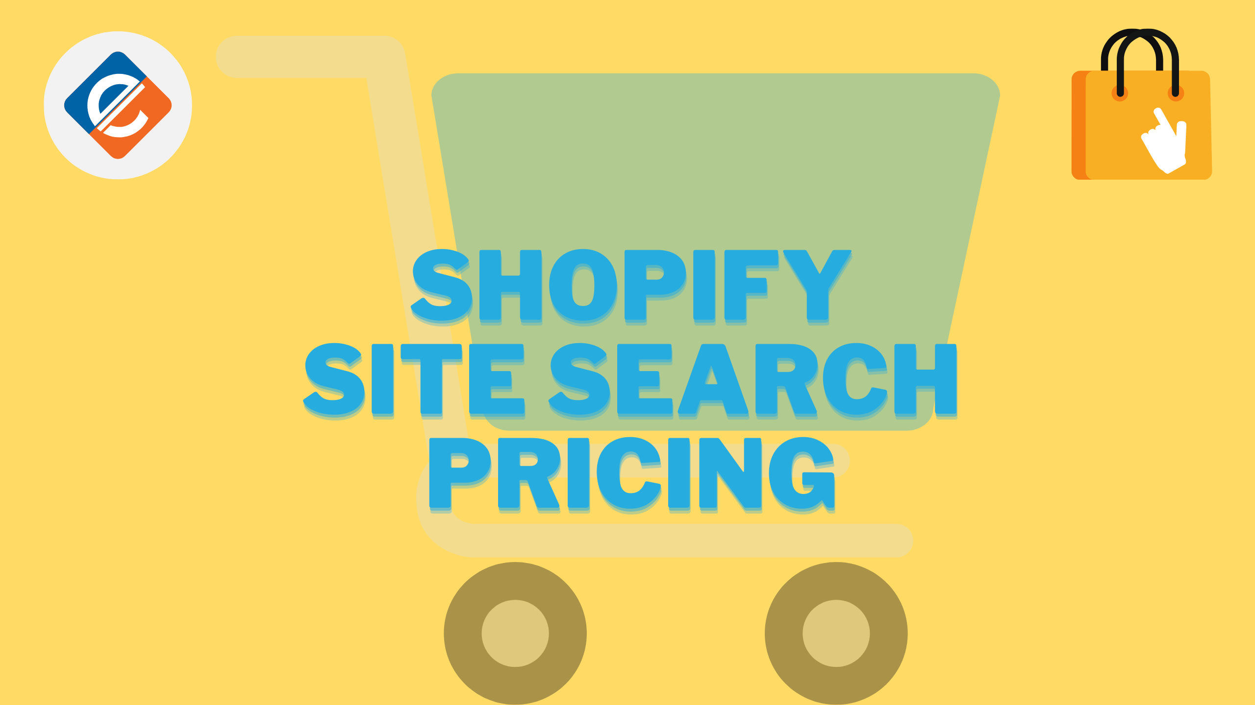 Shopify Site Search Pricing