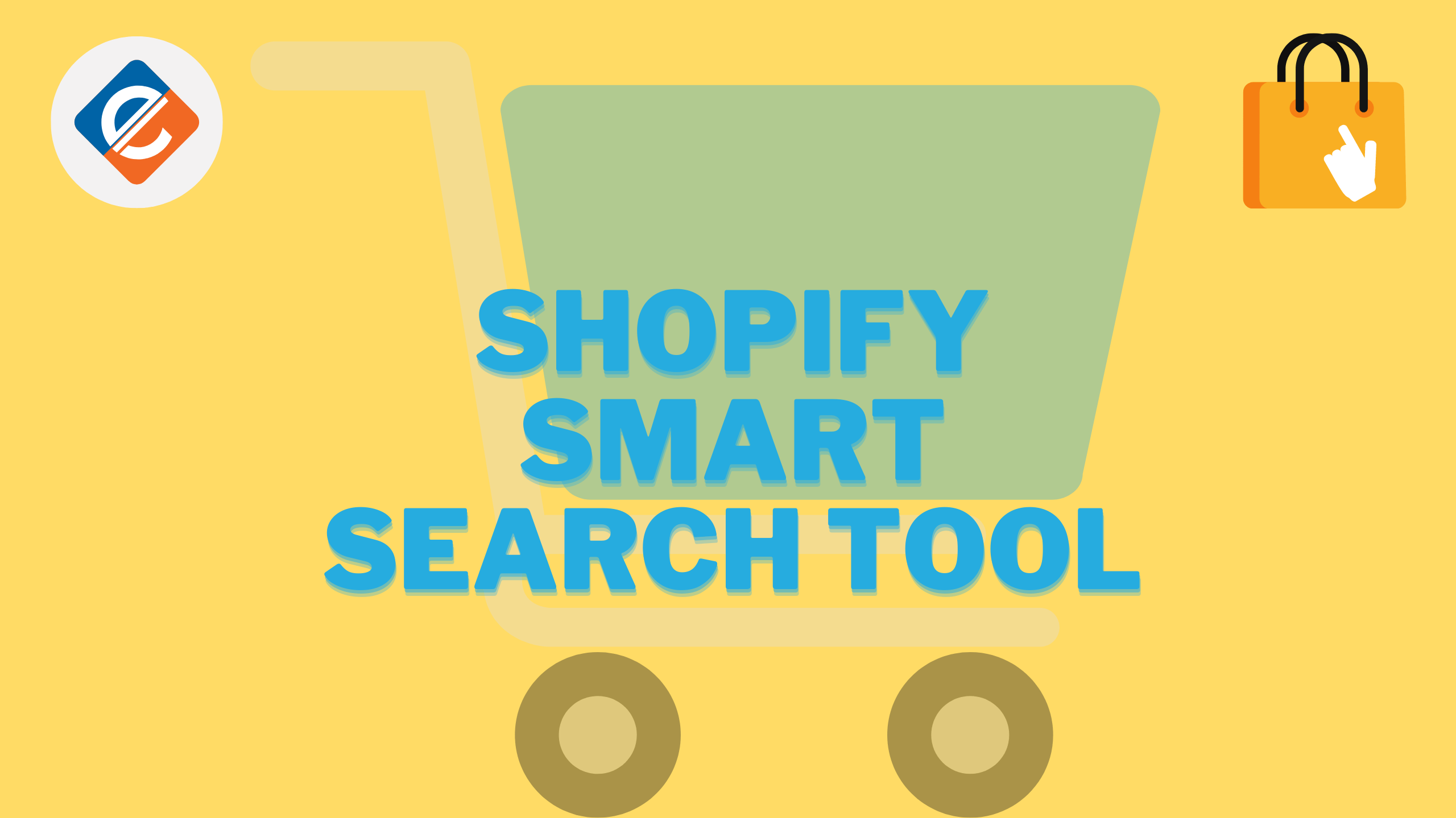 Shopify Smart Search Tool