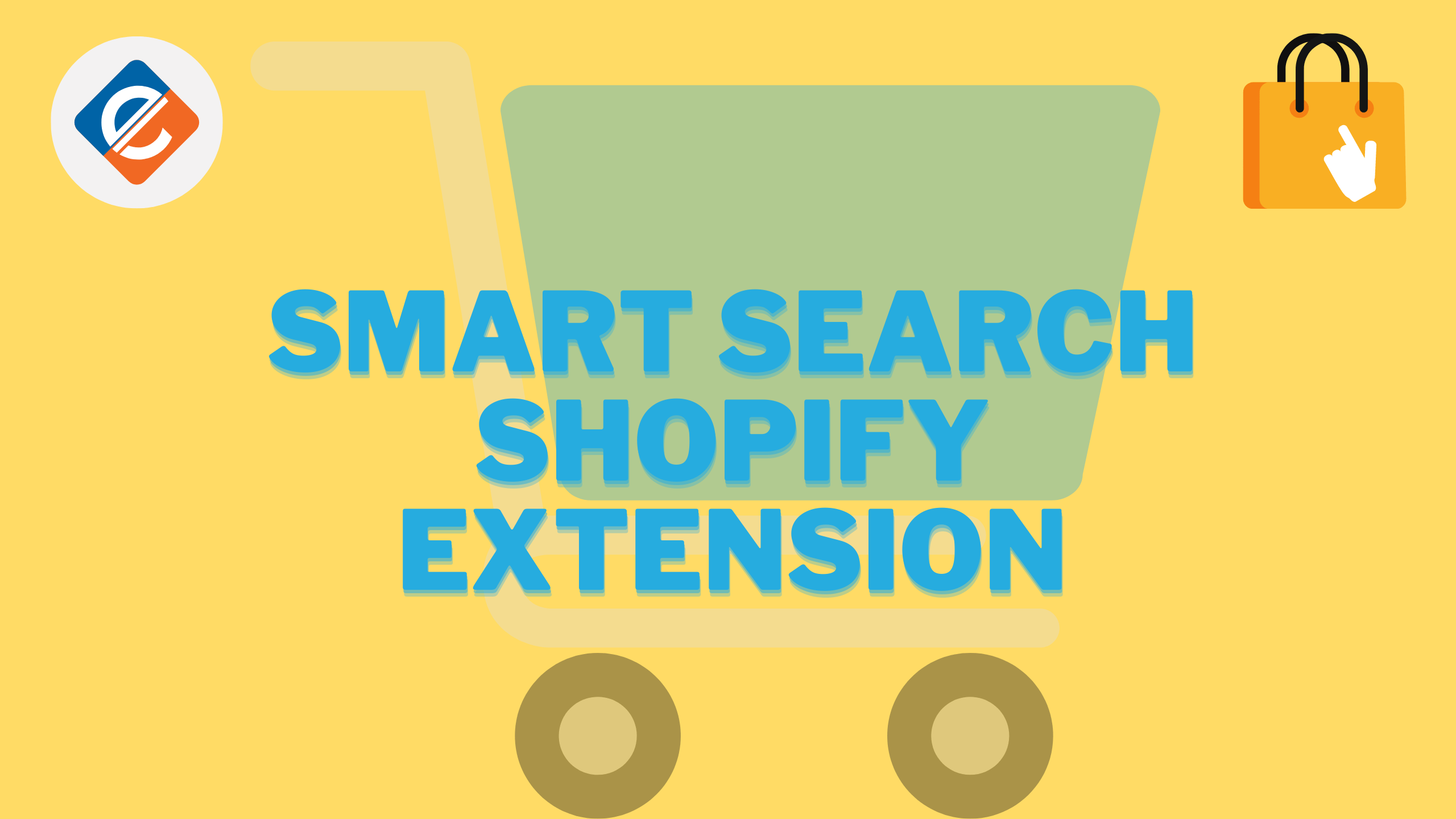 Smart Search Shopify Extension