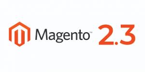 Magento 2.3 logo