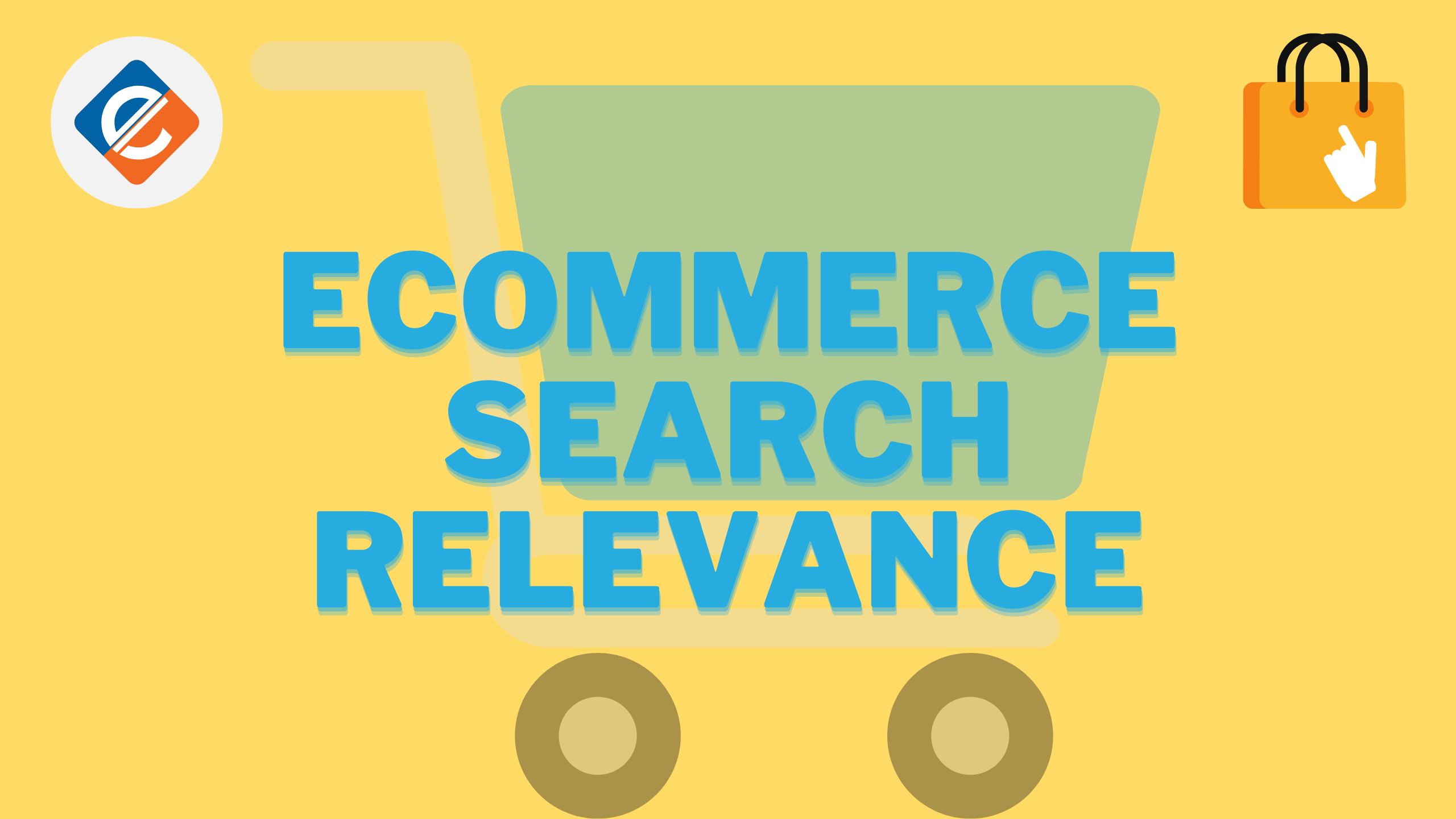 ecommerce search relevance