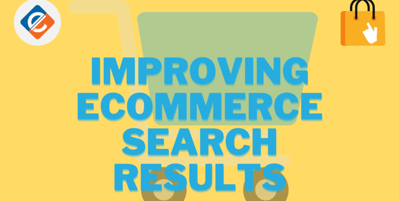 improving ecommerce search results
