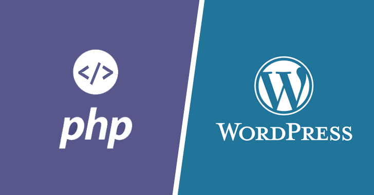 WordPress +PHP