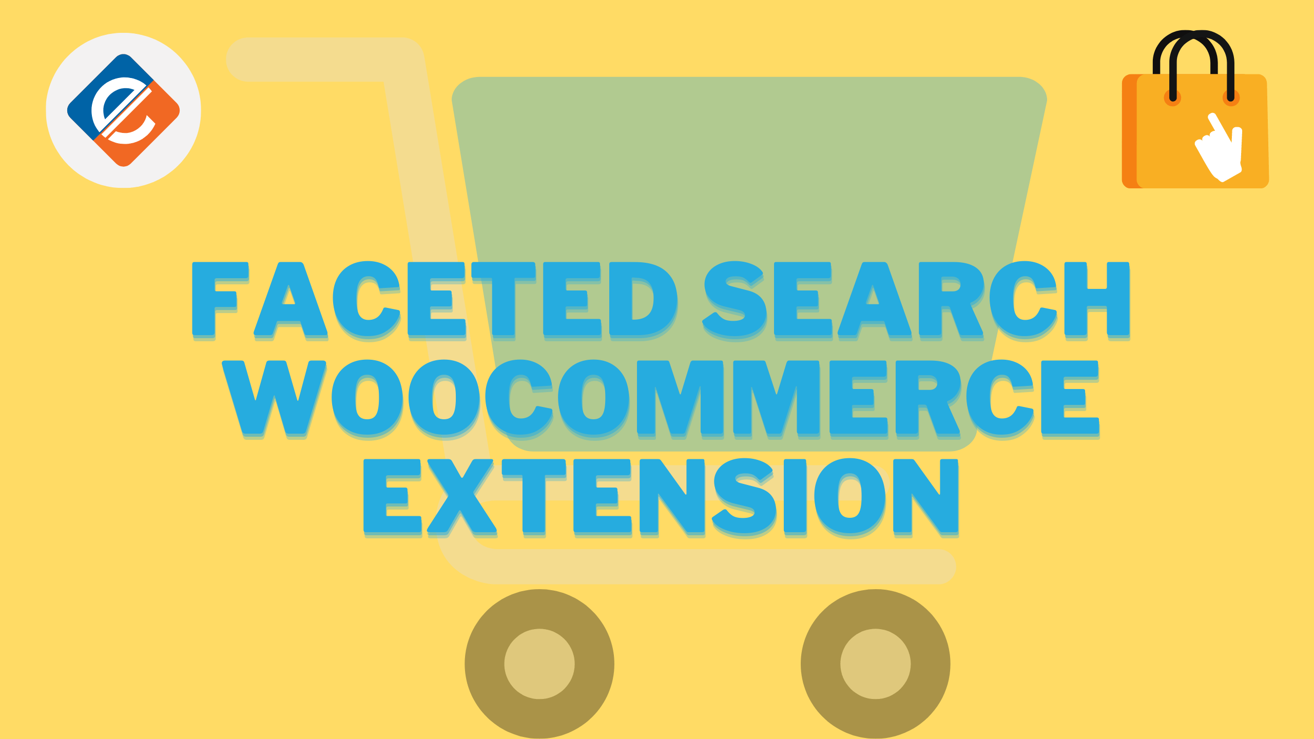 Faceted Search Woocommerce Extension