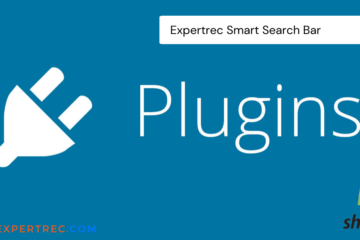 What is a Shopify Search Plugin