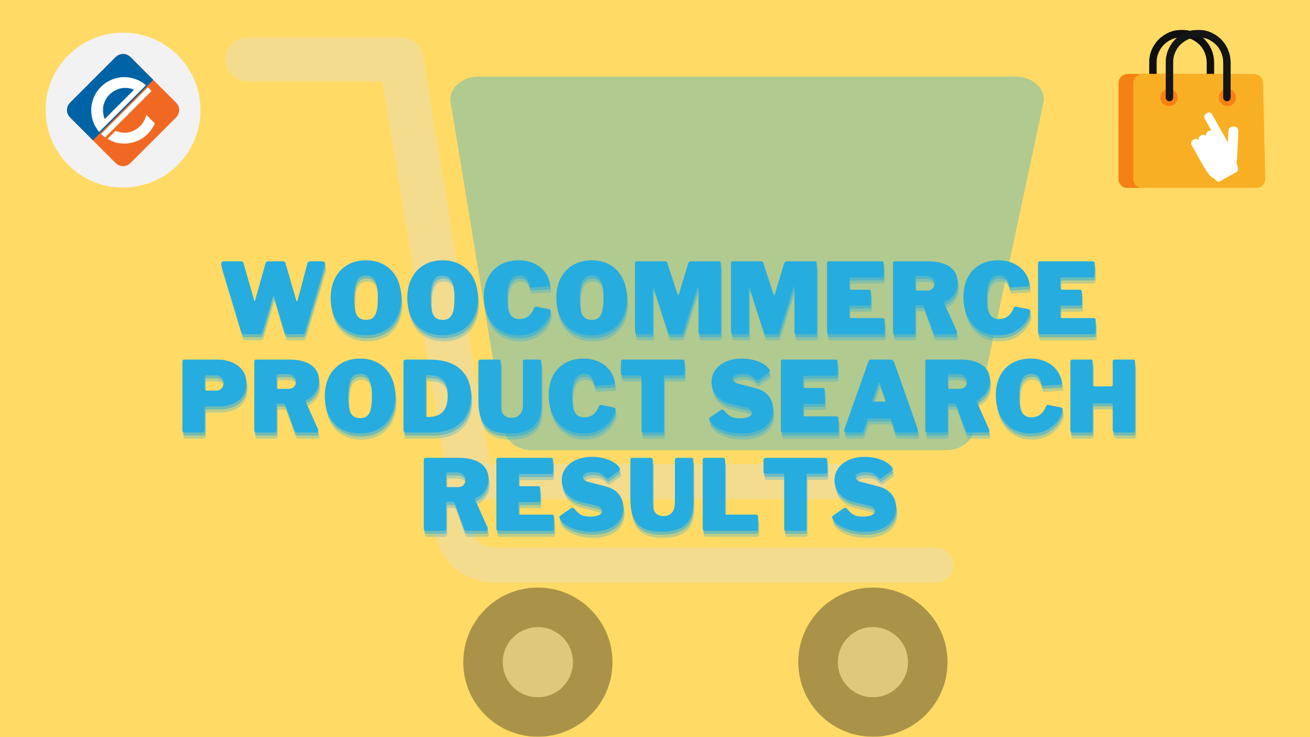 Woocommerce Product Search Results