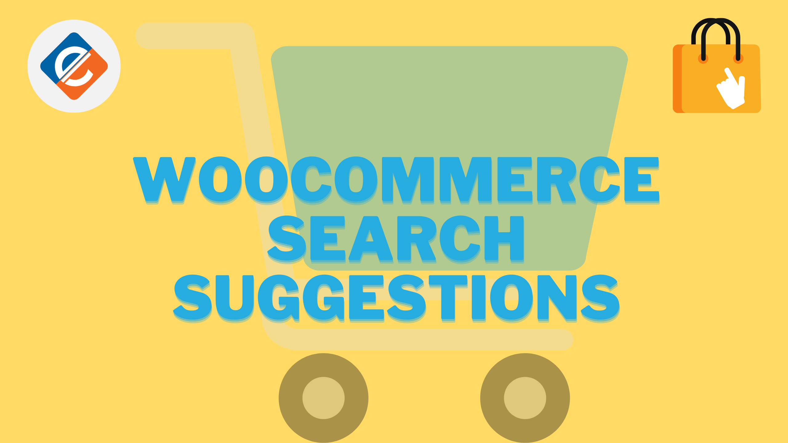 Woocommerce Search Suggestions