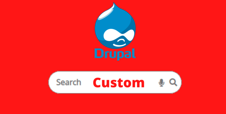 How to Create Custom Search Form in Drupal 7