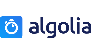algolia realtime search