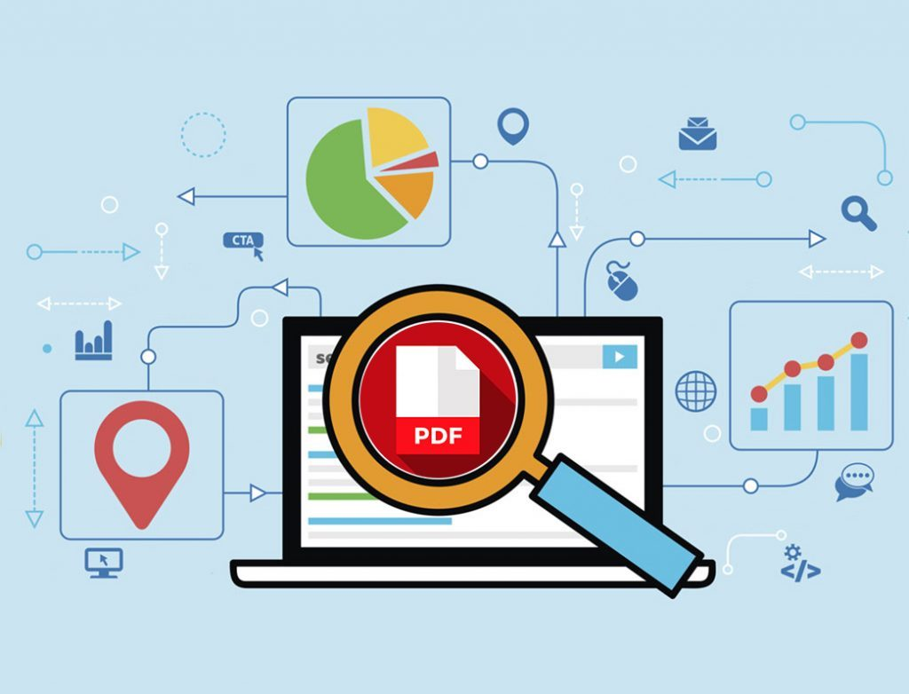 Search Multiple PDF Files