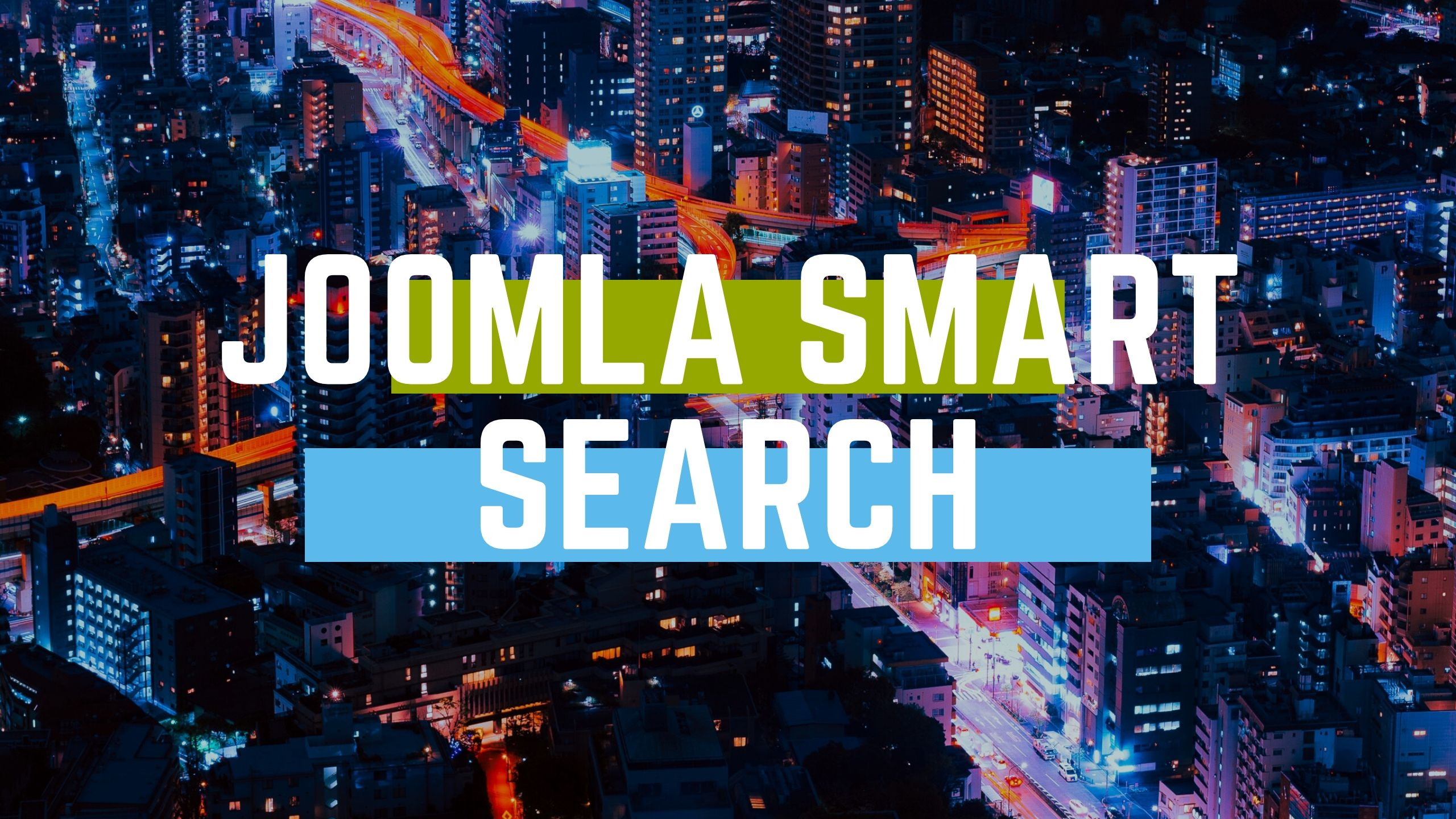 joomla smart search