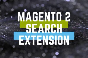 magento 2 search extension