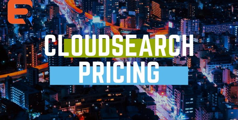 Cloudsearch pricing