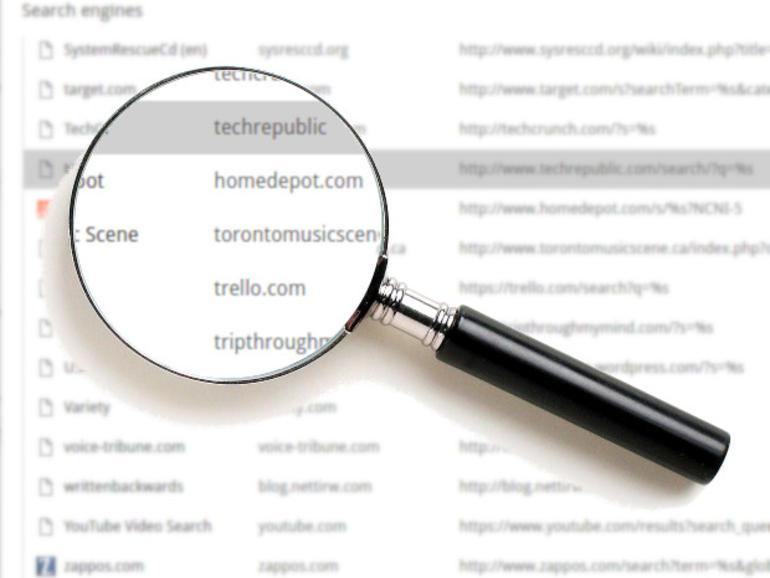 Develop a Custom Search Engine