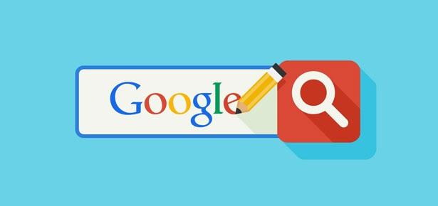 google custom search banner