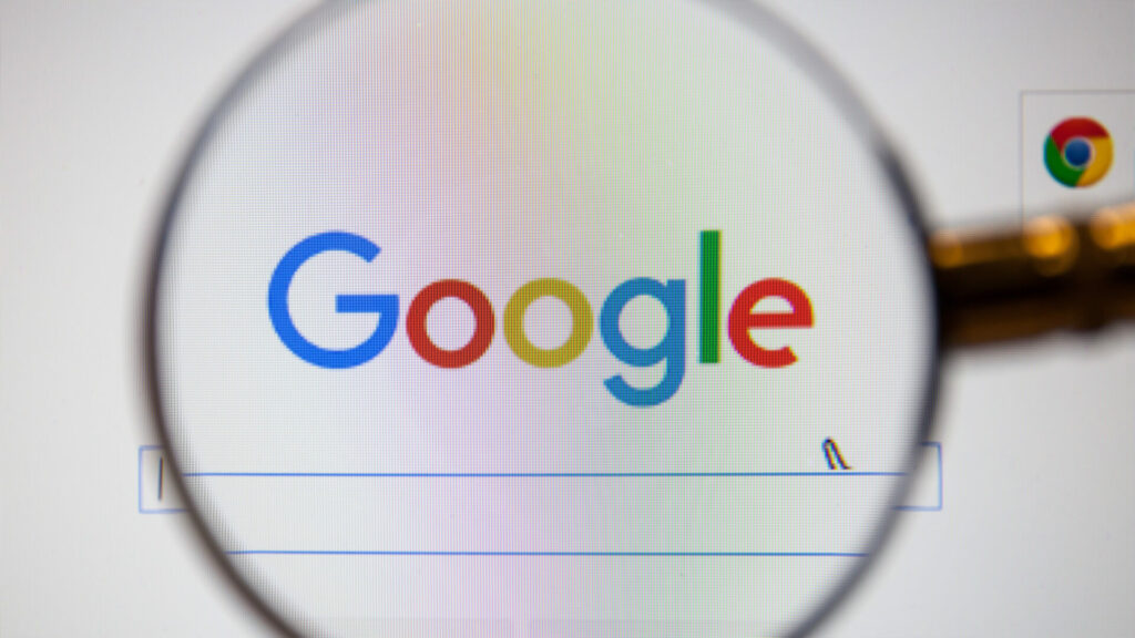 Google Search API Alternative