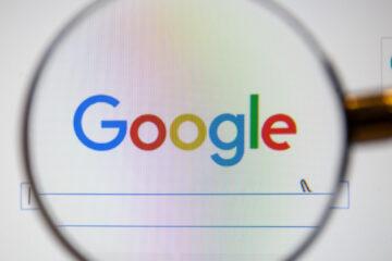 Google Search API Alternative