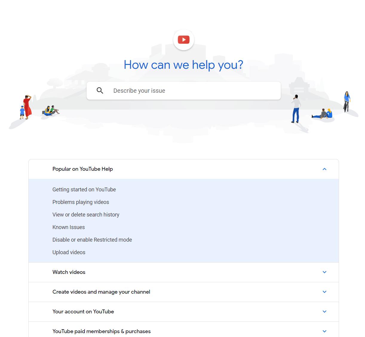 faq search engine