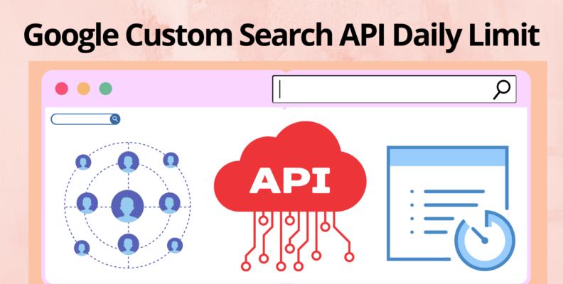 Google Custom Search API Daily Limit