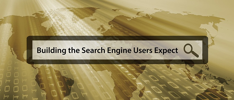 mobile app search engine
