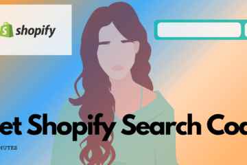 Get Shopify Search Code in 5 minutes